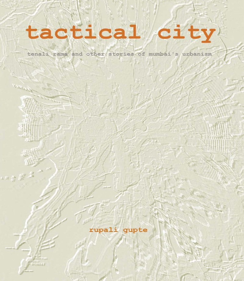 Tactical City cover page